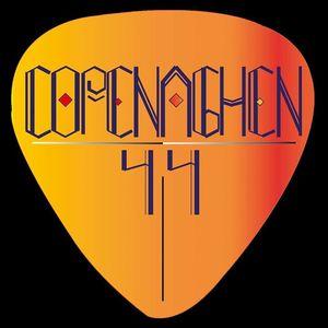 Copenaghen 44 Rock Contest