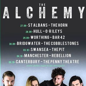 The Alchemy (UK) Flitwick