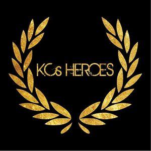 KCs Heroes Rancho Cucamonga