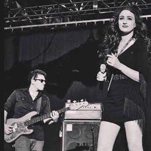 Lindi Ortega Kent Stage