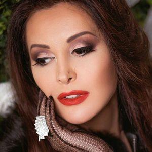 Dragana Mirkovic Forsheda