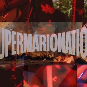 Supermarionation DIY Space for London