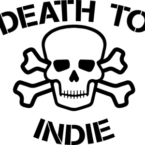 Death to Indie Saltburn-By-The-Sea