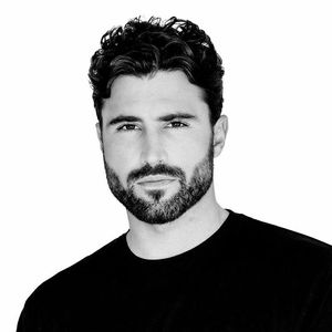 Brody Jenner Harrah's Pool After Dark with Devin Lucien