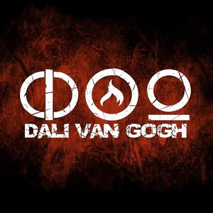 Dali Van Gogh Big Leagues Sports Bar