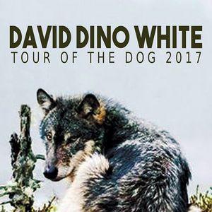 David Dino White Paris