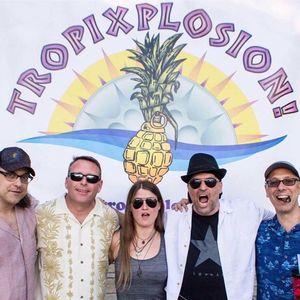 Tropixplosion Fox Lake Land & Lake Days Fest
