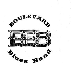The Boulevard Blues Band Moonshine Blues Bar