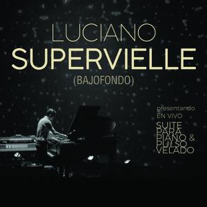 Luciano Supervielle TEATRO CASINO MAGIC