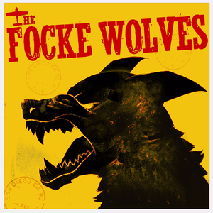 The Focke-Wolves Tustin