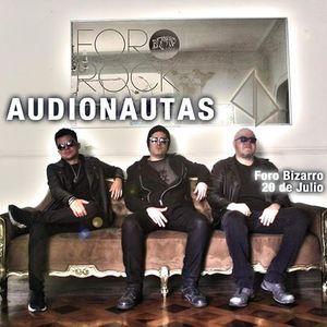 Audionautas Bandini Espacio Cultural