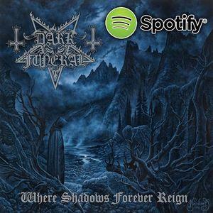 Dark Funeral Inferno Metal Festival 2018