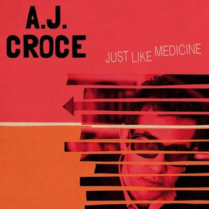 A.J. Croce McPherson Opera House (Croce: Two Generations of American Music)
