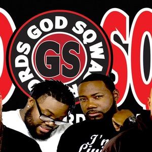 God Sqwad Records Grace Church