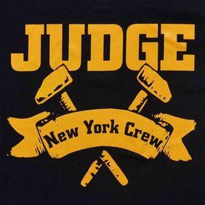 Judge Blondie