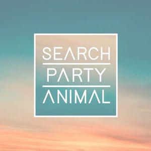 Search Party Animal  Upstairs At Whelans