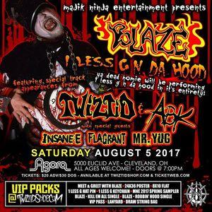 Blaze- Ya Dead Homie Phase 2