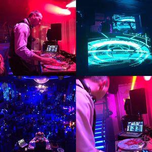 DJ _ The Professor Crown Room