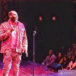 A-TrainLive The Experience with Comedian A-Train and Friends Ritz Theatre