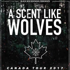A Scent Like Wolves Richelieu