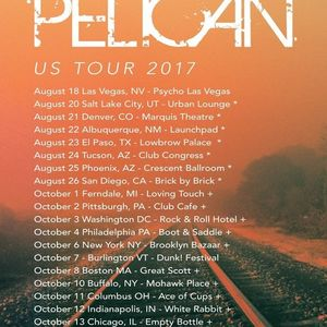 Pelican The Lowbrow Palace