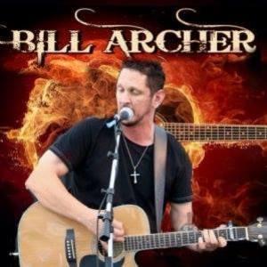Bill Archer Hard Rock Cafe