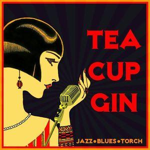 Tea Cup Gin Motorco Music Hall