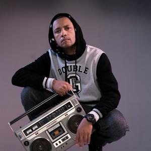 DJ CIA Gaspar