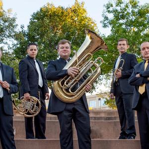 Dallas Brass Aberdeen Arts Council