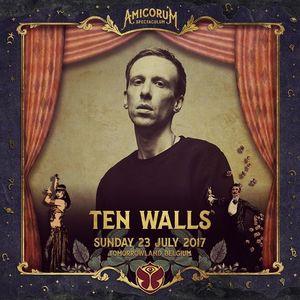 Ten Walls Theater Amsterdam