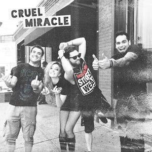 Cruel Miracle Brockton Faigrounds