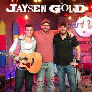 Jaysen Gold Opry Mills