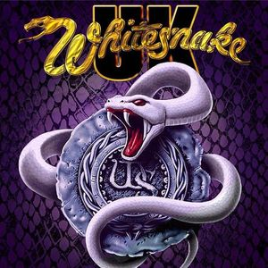 Whitesnake UK (the tribute) EVI ebbw vale institute
