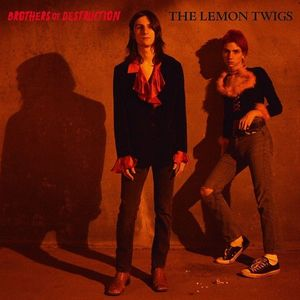 the Lemon Twigs Dartmouth