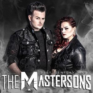 Reed & Ashton Masterson's Impossible Magic Live Sellersburg