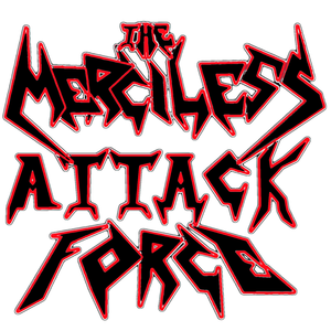The Merciless Attack Force Pachuca
