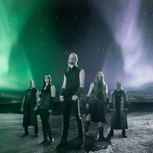 Ensiferum Royal Club