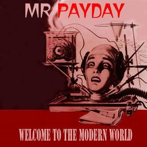 Mr. Payday Bowery Electric