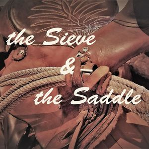 The Sieve & The Saddle Indio