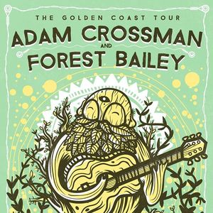 Adam Crossman Lindsay