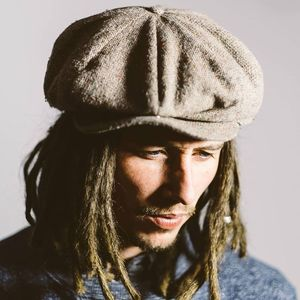 JP Cooper Dude Club