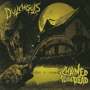 Chained To The Dead Bar Matchless