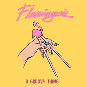Flamingosis The Hive