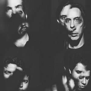 Wolf Parade Paris