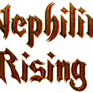 Nephilim Rising Cashmere