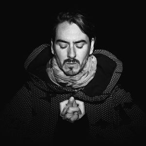 Dhani Harrison THE CHAPEL