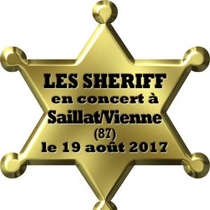 Les $hériff NONETTE FESTIVAL