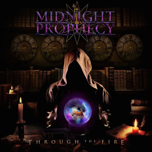 Midnight Prophecy Maguires Pizza Bar