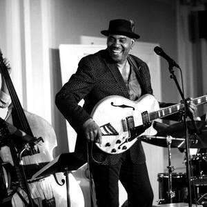 Allan Harris Jazz Corner