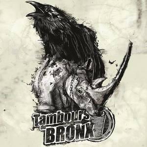 Les Tambours du Bronx Foliescenies